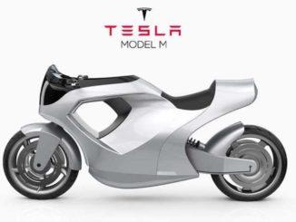 Tesla Model M