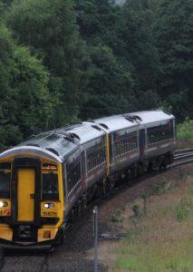 treni idrogeno