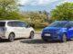 Citroën Nuovo Berlingo, C4 SpaceTourer e Grand C4 Spacetourer