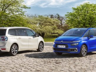 Citroën C4 SpaceTourer e Grand C4 SpaceTourer