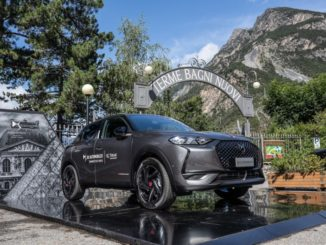 QC Terme, DS 3 Crossbak e DS 7 Crossback