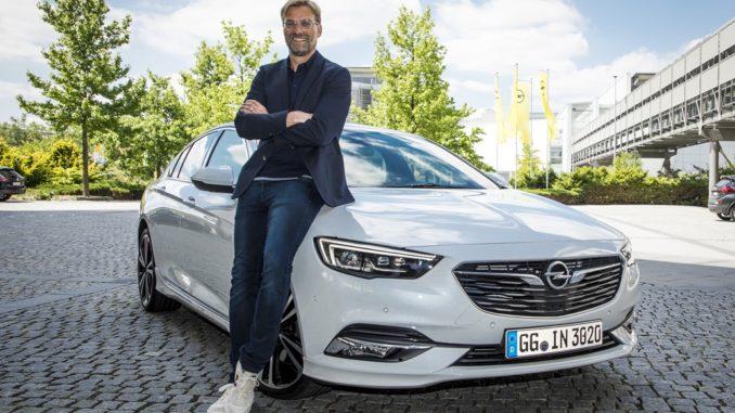 Opel calcio