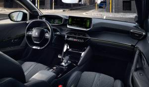 Peugeot 208 GT Line PureTech 130