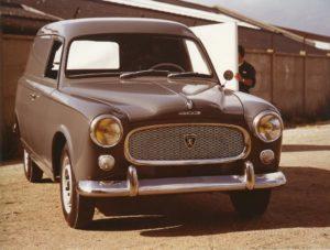 Peugeot 403 Diesel