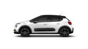 Citroën C3 Origins BornAndré