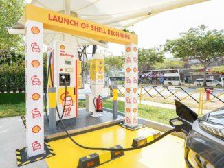 ABB Shell Singapore