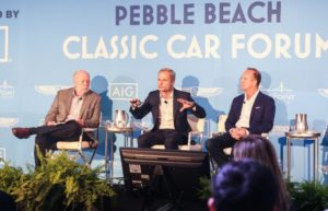 BYD Debutta a Pebble Beach