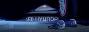Hyundai Motorsport Francoforte