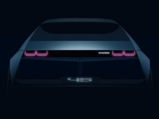EV Concept 『45』 IAA Frankfurt