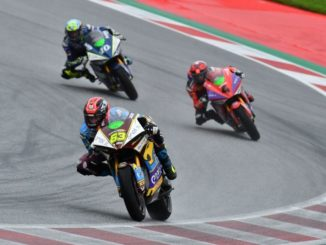MotoE Red Bull Ring