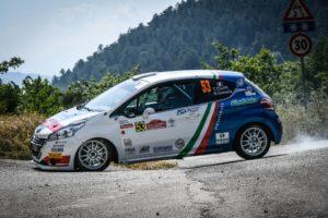 Peugeot Tommaso Ciuffi