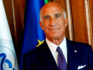 Angelo Sticchi Damiani Presidente ACI