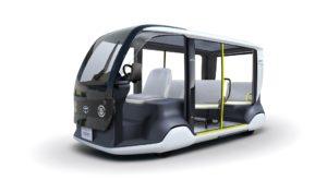 Toyota a Tokyo 2020