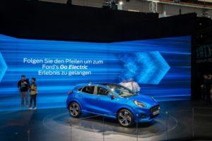 Ford Francoforte