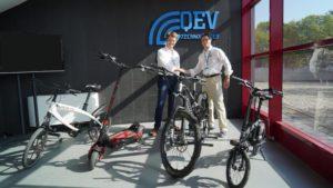Lobito e QEV Tech