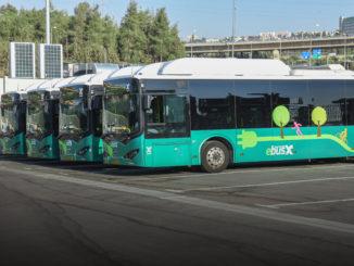 BYD Jerusalem