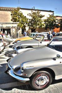 """DS Automobiles: il raduno """"Dee Sul Mediterraneo 2019"""""""