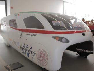 Bridgestone ECOPIA Onda Solare