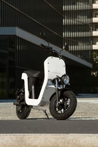 scooter elettrici ME
