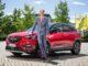 CEO di Opel Michael Lohscheller