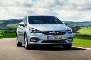 Opel prosegue la crescita