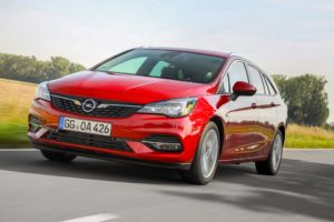 fari anteriori a LED Nuova Opel Corsa Nuova Opel Astra