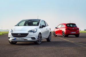Opel mercato agosto 2019