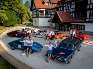 "Opel ""Klassik Tour Kronberg"""