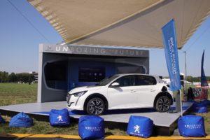 Peugeot Jova Beach Party