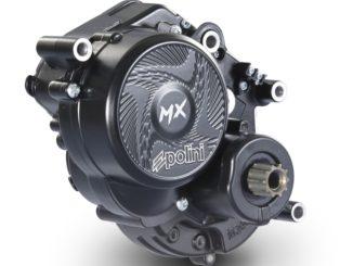 Polini E-P3 MX
