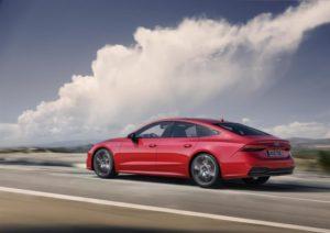 Audi A7 Sportback 55 TFSI e quattro S tronic Hybrid plug-in