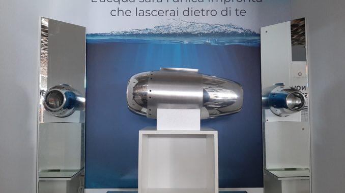 DeepSpeed Salone Genova