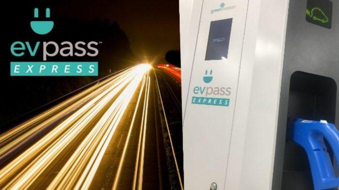 evpass EXPRESS
