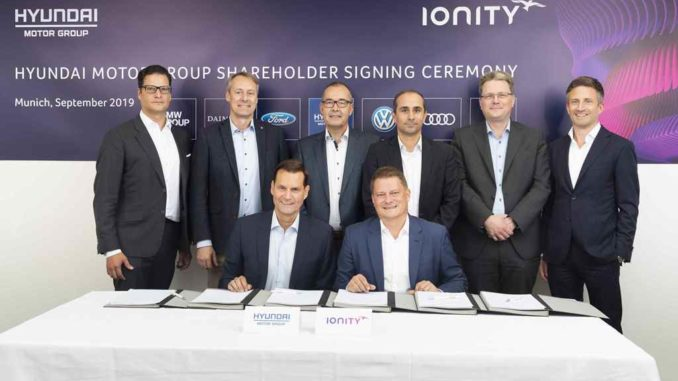 Hyundai IONITYty