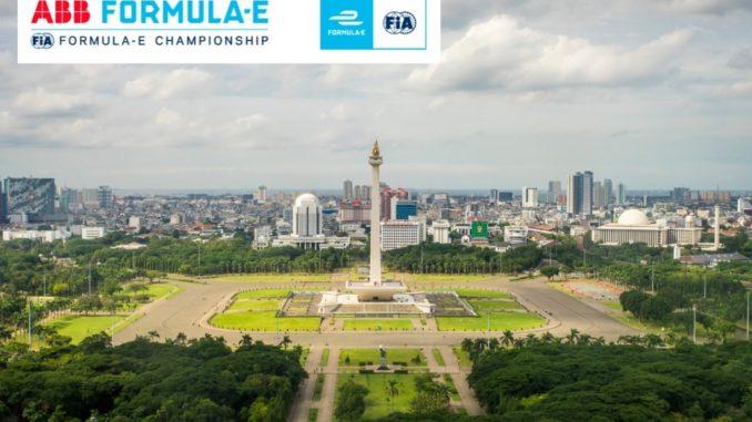 Formula E Jakarta