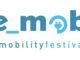 e_mob Logo