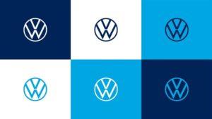 Nuovo Logo Volkswagen