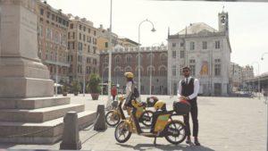 MiMoto Genova
