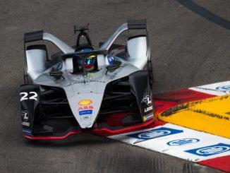 Nissan e.dams Formula E
