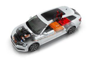 Nuova Škoda Superb iV