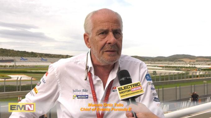 Manolo Ortiz Tallo Valencia parte terza