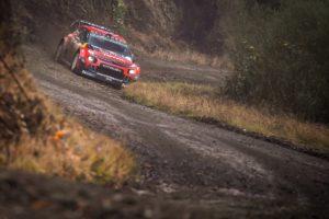 Rally di Gran Bretagna Citroën