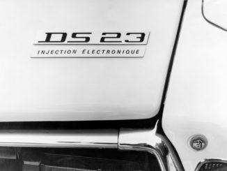 DS iniezione elettronica