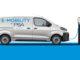 Gamma furgoni elettrici Groupe PSA 2020