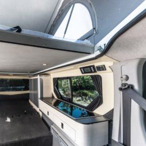Peugeot al Salone del Camper 2019