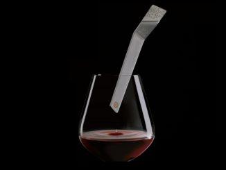 Peugeot Saveurs Clef du Vin