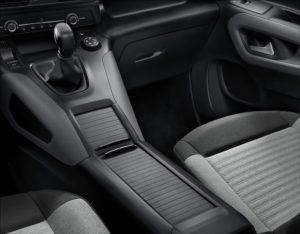 Citroën Grip Control