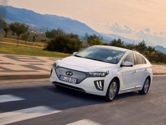 Accordo Hyundai ed Enel X