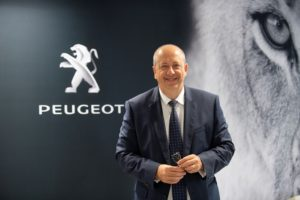Peugeot 208 Jean Philippe Imparato