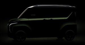 Mitsubishi_Super Height K-Wagon Concept